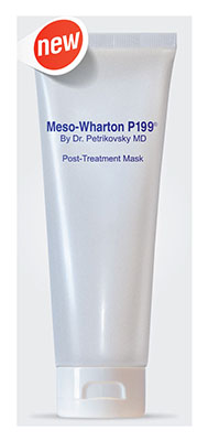 Meso-Wharton P199 Post-Treatment Mask